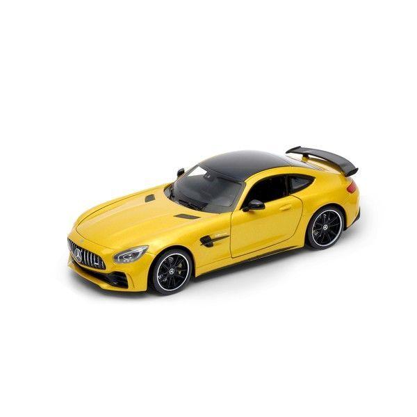 Welly 1:24 MERCEDES-AMG GT R