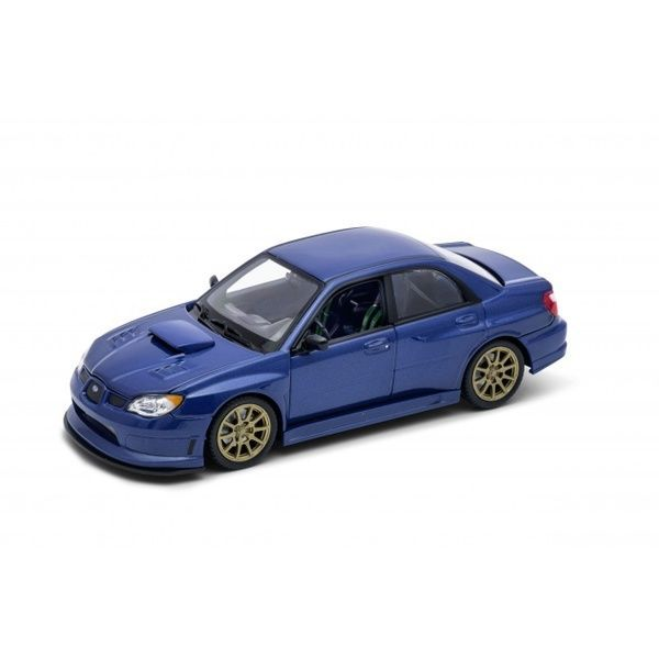 Welly 1:24 SUBARU IMPREZA