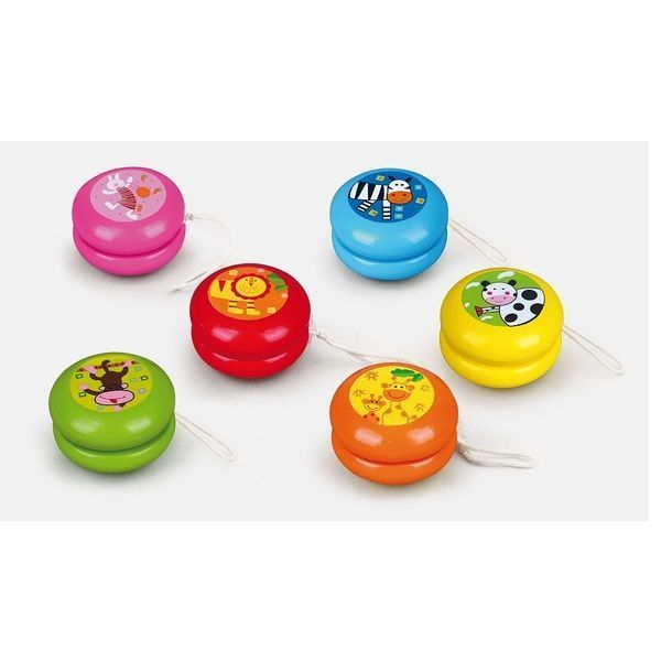 YoYo 12pcs/display