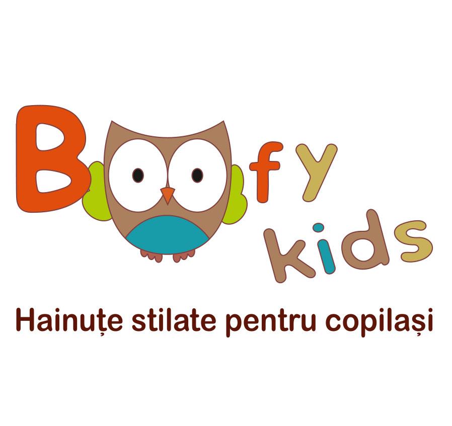 BOOFY KIDS