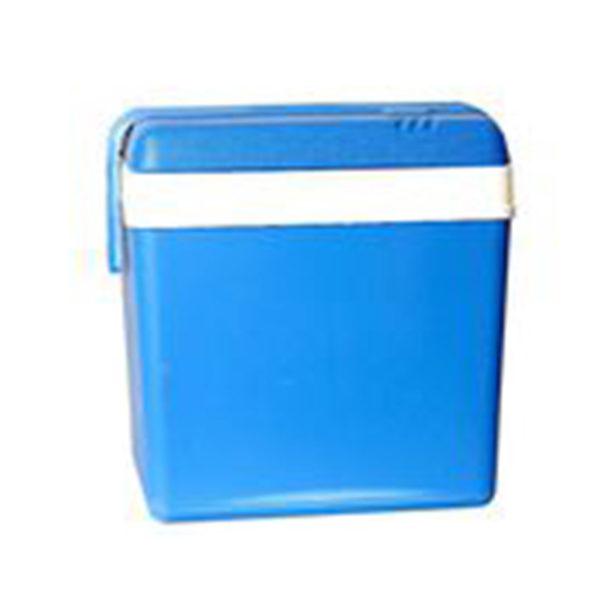 Geanta-frigorifica din masa plastica 24l