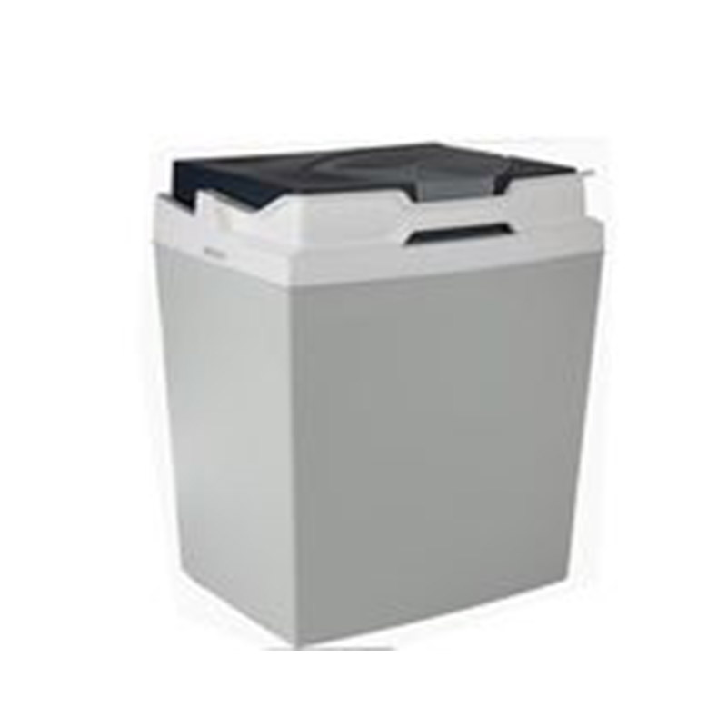 Geanta frigorifica din masa plastica Shiver-26, 26l, 12V