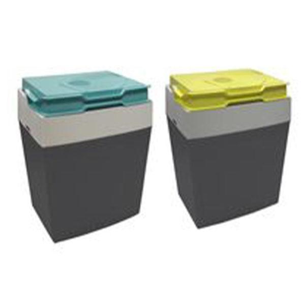Geanta frigorifica din masa plastica Shiver-30, 30l, 12V