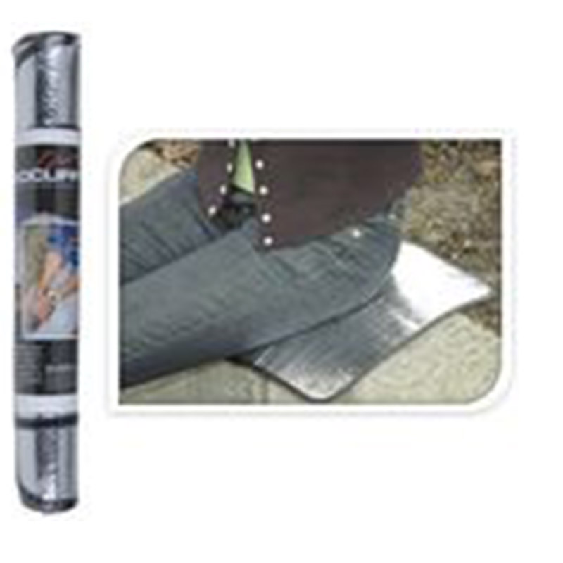 Covoras turistic, 35X45cm, aluminiu