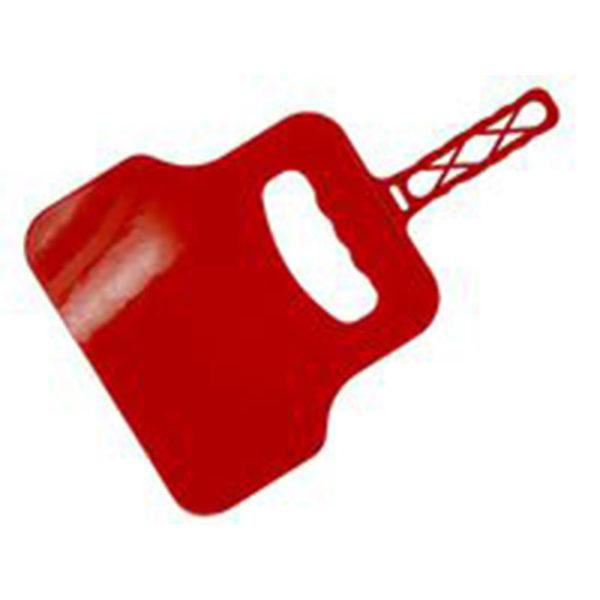 Lopata pentru suflarea carbunilor BBQ 32X21cm