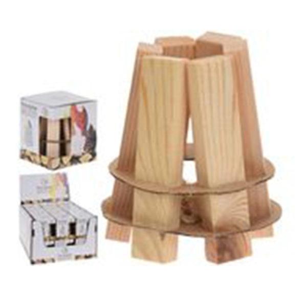Set pentru aprinderea lemnului 8X8X8cm, 65gr