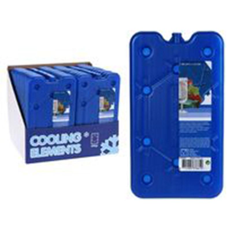 Element frigorific 400g, 25X14X1.5cm, plat