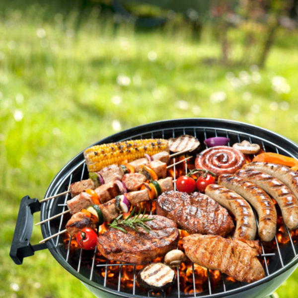 Barbeque, gratar si accesorii grill